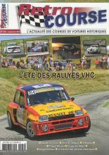 Retro Course - Coupe des Alpes 2017