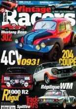 Vintage Racers - Coupe des Alpes 2018