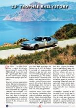 SM Magazine - Trophée en Corse 2018