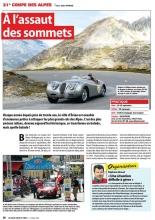 LVA - Coupe des Alpes 2020