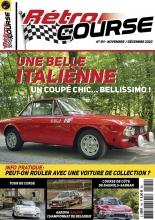 Rétro Course - Coupe des Alpes 2020
