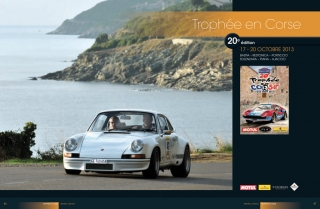 Trophée en Corse 2013 Yearbook