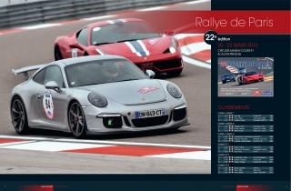 Rallye de Paris 2015 Yearbook
